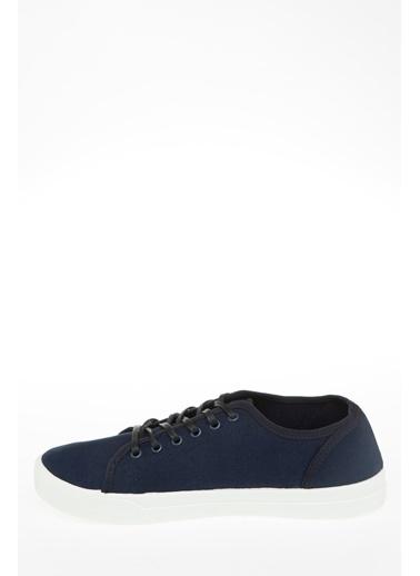 DeFacto Bağcıklı Ayakkabı Lacivert